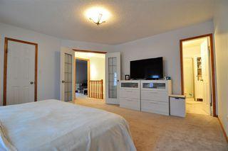 Photo 24: 1256 48 Street in Edmonton: Zone 29 Townhouse for sale : MLS®# E4190015