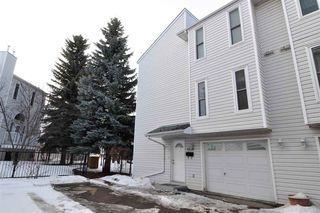 Photo 29: 1256 48 Street in Edmonton: Zone 29 Townhouse for sale : MLS®# E4190015