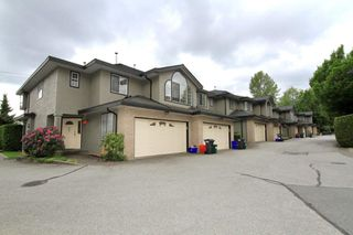 "Photo 2: 29 22488 116 Avenue in Maple Ridge: East Central Townhouse for sale in ""RICHMOND HILL"" : MLS®# R2456329"