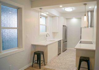 Photo 7: 246 10403 122 Street in Edmonton: Zone 07 Condo for sale : MLS®# E4197416