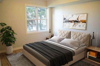 Photo 36: 246 10403 122 Street in Edmonton: Zone 07 Condo for sale : MLS®# E4197416