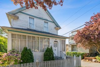 Main Photo: 1329 COTTON Drive in Vancouver: Grandview Woodland House for sale (Vancouver East)  : MLS®# R2461877