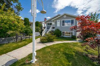 Main Photo: 4822 DUNDAS Street in Burnaby: Capitol Hill BN House for sale (Burnaby North)  : MLS®# R2462396