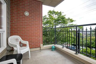 """Photo 19: 203 221 ELEVENTH Street in New Westminster: Uptown NW Condo for sale in """"THE STANDFORD"""" : MLS®# R2464759"""