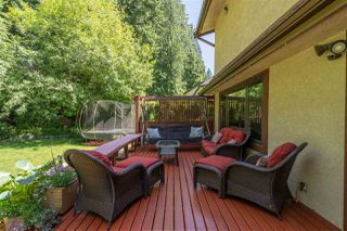 Photo 31: 696 WELLINGTON Place in North Vancouver: Princess Park House for sale : MLS®# R2468261