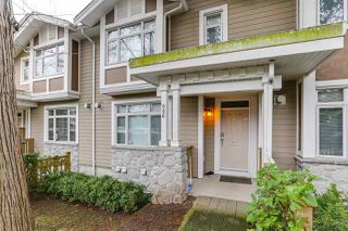 Photo 5: 886 W 58TH Avenue in Vancouver: South Cambie Townhouse for sale (Vancouver West)  : MLS®# R2470075