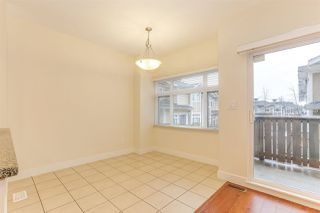 Photo 13: 886 W 58TH Avenue in Vancouver: South Cambie Townhouse for sale (Vancouver West)  : MLS®# R2470075