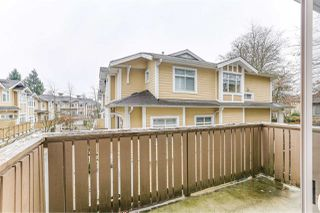 Photo 14: 886 W 58TH Avenue in Vancouver: South Cambie Townhouse for sale (Vancouver West)  : MLS®# R2470075
