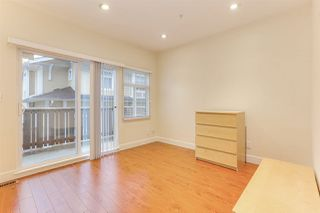 Photo 10: 886 W 58TH Avenue in Vancouver: South Cambie Townhouse for sale (Vancouver West)  : MLS®# R2470075