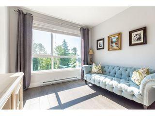 """Photo 7: 413 22315 122 Avenue in Maple Ridge: West Central Condo for sale in """"EMERSON"""" : MLS®# R2475719"""