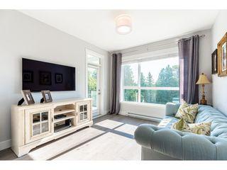 """Photo 8: 413 22315 122 Avenue in Maple Ridge: West Central Condo for sale in """"EMERSON"""" : MLS®# R2475719"""