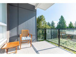 """Photo 16: 413 22315 122 Avenue in Maple Ridge: West Central Condo for sale in """"EMERSON"""" : MLS®# R2475719"""