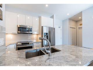 """Photo 3: 413 22315 122 Avenue in Maple Ridge: West Central Condo for sale in """"EMERSON"""" : MLS®# R2475719"""