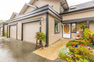 Main Photo: 303 5711 EBBTIDE Street in Sechelt: Sechelt District Townhouse for sale (Sunshine Coast)  : MLS®# R2476284