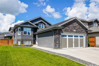 Photo 1: 1030 Hunter Road in Saskatoon: Stonebridge Residential for sale : MLS®# SK818114