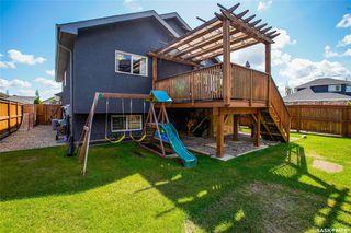 Photo 36: 1030 Hunter Road in Saskatoon: Stonebridge Residential for sale : MLS®# SK818114
