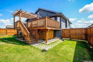 Photo 37: 1030 Hunter Road in Saskatoon: Stonebridge Residential for sale : MLS®# SK818114