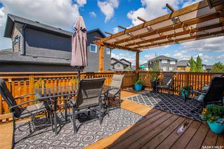 Photo 34: 1030 Hunter Road in Saskatoon: Stonebridge Residential for sale : MLS®# SK818114