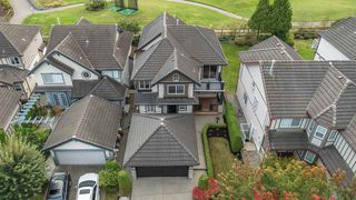 Photo 35: 3260 CHARTWELL GRN Drive in Coquitlam: Westwood Plateau House for sale : MLS®# R2483838