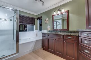 Photo 24: 3260 CHARTWELL GRN Drive in Coquitlam: Westwood Plateau House for sale : MLS®# R2483838