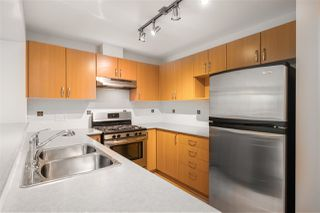"Photo 3: 208 200 KLAHANIE Drive in Port Moody: Port Moody Centre Condo for sale in ""Salal"" : MLS®# R2484287"
