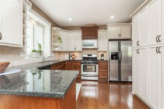 """Photo 3: 7263 197 Street in Langley: Willoughby Heights House for sale in """"Mountainview Estates"""" : MLS®# R2489043"""