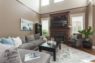 """Photo 5: 7263 197 Street in Langley: Willoughby Heights House for sale in """"Mountainview Estates"""" : MLS®# R2489043"""