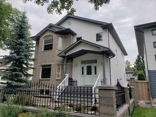 Photo 2: 9651 80 Avenue in Edmonton: Zone 17 House for sale : MLS®# E4213410