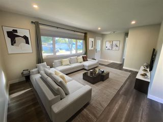 Photo 2: 1061 MCDERMID Drive: Sherwood Park House for sale : MLS®# E4213772