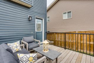 Photo 26: 2740 KINGS HEIGHTS Gate SE: Airdrie Semi Detached for sale : MLS®# A1030801