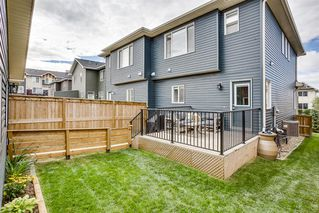 Photo 25: 2740 KINGS HEIGHTS Gate SE: Airdrie Semi Detached for sale : MLS®# A1030801