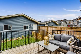 Photo 27: 2740 KINGS HEIGHTS Gate SE: Airdrie Semi Detached for sale : MLS®# A1030801