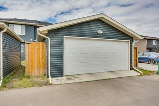 Photo 30: 2740 KINGS HEIGHTS Gate SE: Airdrie Semi Detached for sale : MLS®# A1030801
