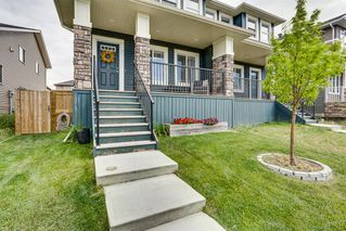 Photo 2: 2740 KINGS HEIGHTS Gate SE: Airdrie Semi Detached for sale : MLS®# A1030801