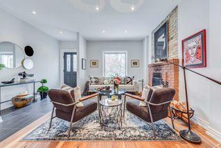 Photo 6: 158 Fulton Avenue in Toronto: Playter Estates-Danforth House (2 1/2 Storey) for sale (Toronto E03)  : MLS®# E4934821