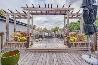Photo 34: 158 Fulton Avenue in Toronto: Playter Estates-Danforth House (2 1/2 Storey) for sale (Toronto E03)  : MLS®# E4934821