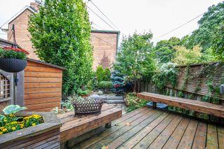Photo 16: 158 Fulton Avenue in Toronto: Playter Estates-Danforth House (2 1/2 Storey) for sale (Toronto E03)  : MLS®# E4934821