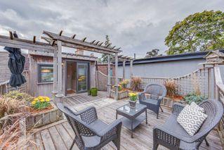 Photo 36: 158 Fulton Avenue in Toronto: Playter Estates-Danforth House (2 1/2 Storey) for sale (Toronto E03)  : MLS®# E4934821