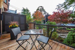 Photo 2: 158 Fulton Avenue in Toronto: Playter Estates-Danforth House (2 1/2 Storey) for sale (Toronto E03)  : MLS®# E4934821