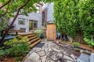 Photo 17: 158 Fulton Avenue in Toronto: Playter Estates-Danforth House (2 1/2 Storey) for sale (Toronto E03)  : MLS®# E4934821