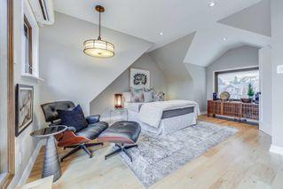 Photo 32: 158 Fulton Avenue in Toronto: Playter Estates-Danforth House (2 1/2 Storey) for sale (Toronto E03)  : MLS®# E4934821