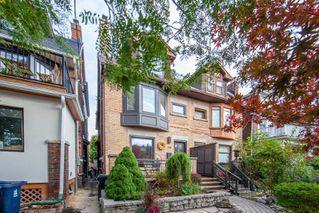 Photo 1: 158 Fulton Avenue in Toronto: Playter Estates-Danforth House (2 1/2 Storey) for sale (Toronto E03)  : MLS®# E4934821