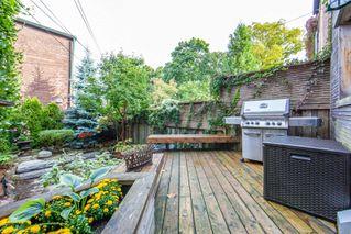 Photo 15: 158 Fulton Avenue in Toronto: Playter Estates-Danforth House (2 1/2 Storey) for sale (Toronto E03)  : MLS®# E4934821