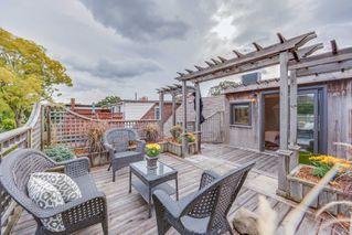Photo 35: 158 Fulton Avenue in Toronto: Playter Estates-Danforth House (2 1/2 Storey) for sale (Toronto E03)  : MLS®# E4934821