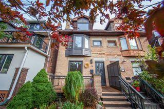 Photo 39: 158 Fulton Avenue in Toronto: Playter Estates-Danforth House (2 1/2 Storey) for sale (Toronto E03)  : MLS®# E4934821