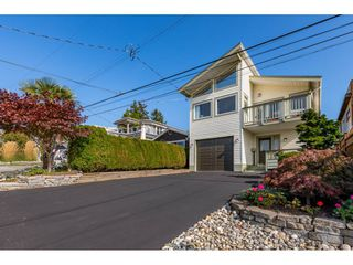 "Photo 2: 866 STEVENS Street: White Rock House for sale in ""west view"" (South Surrey White Rock)  : MLS®# R2505074"