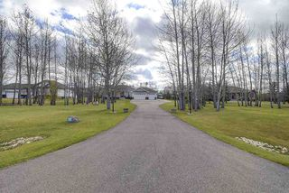 Photo 4: 12 51530 RGE RD 264: Rural Parkland County House for sale : MLS®# E4217990
