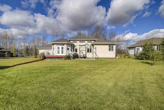 Photo 47: 12 51530 RGE RD 264: Rural Parkland County House for sale : MLS®# E4217990