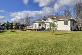 Photo 45: 12 51530 RGE RD 264: Rural Parkland County House for sale : MLS®# E4217990