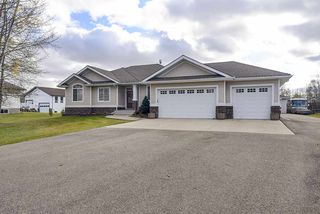 Photo 1: 12 51530 RGE RD 264: Rural Parkland County House for sale : MLS®# E4217990